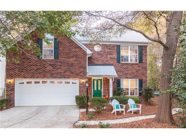 406 Delburg Street, Davidson, NC 28036 (#3337890) :: LePage Johnson Realty Group, Inc.