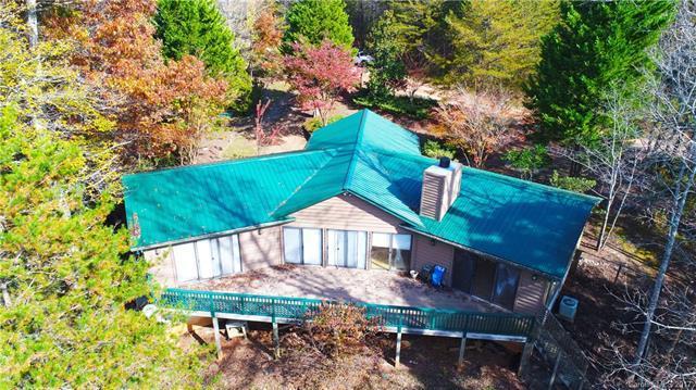 80 Whippoorwill Lane, Mill Spring, NC 28756 (#3338006) :: Puffer Properties