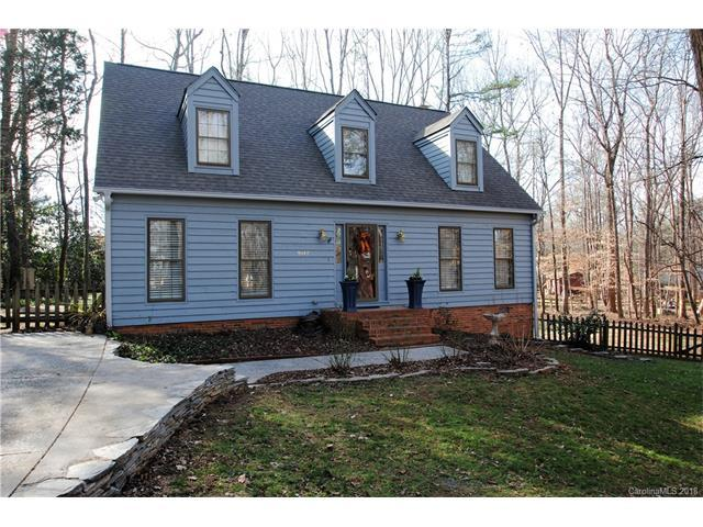 9447 Nugget Hill Road, Mint Hill, NC 28227 (#3338168) :: Exit Mountain Realty