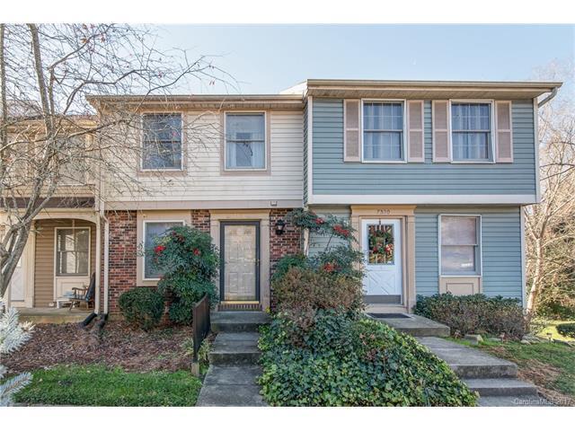 7320 Pebblestone Drive B, Charlotte, NC 28212 (#3338222) :: SearchCharlotte.com