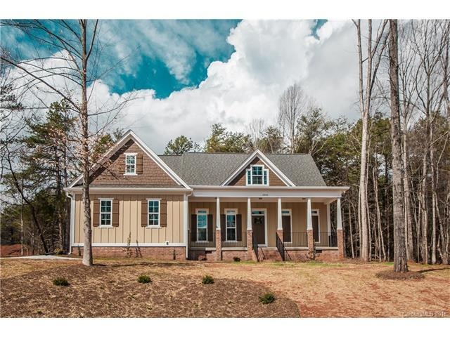 4630 North Wynswept Drive #59, Maiden, NC 28650 (#3338255) :: Exit Mountain Realty