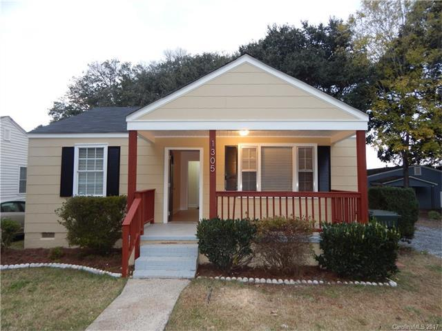 1305 Eisenhower Road, Rock Hill, SC 29730 (#3338824) :: Stephen Cooley Real Estate Group