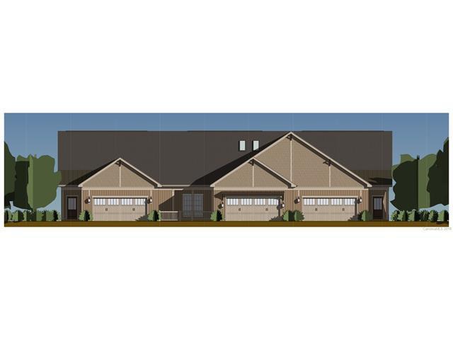 18-53 Glen Laurel Lane 18-53, Brevard, NC 28712 (#3338918) :: Miller Realty Group