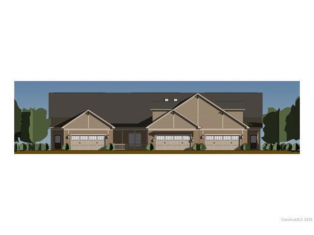 TBD Glenlaurel Lane U57 Bldg 19, Brevard, NC 28712 (#3338951) :: Miller Realty Group