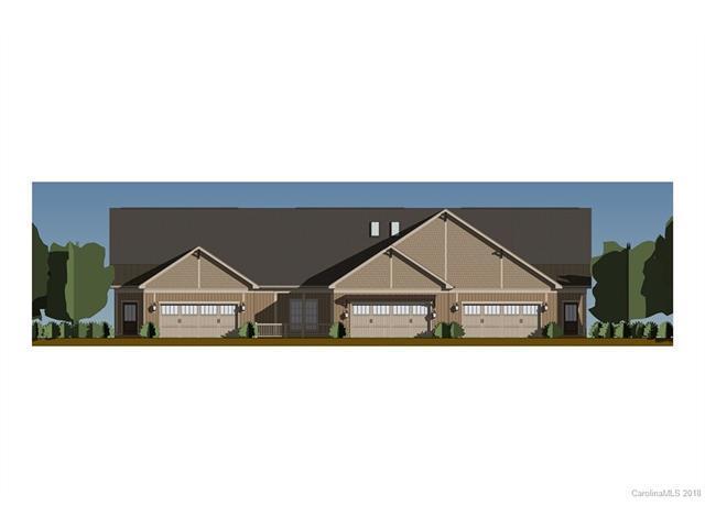 TBD Glenlaurel Lane U58 Bldg 19, Brevard, NC 28712 (#3338956) :: Miller Realty Group