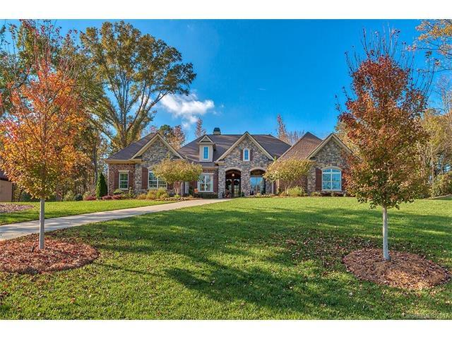 4121 Piaffe Avenue, Mint Hill, NC 28227 (#3338961) :: LePage Johnson Realty Group, LLC
