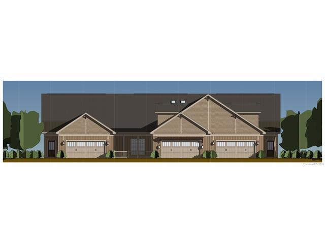 18-54 Glenlaurel Lane 18-54, Brevard, NC 28712 (#3338978) :: Miller Realty Group