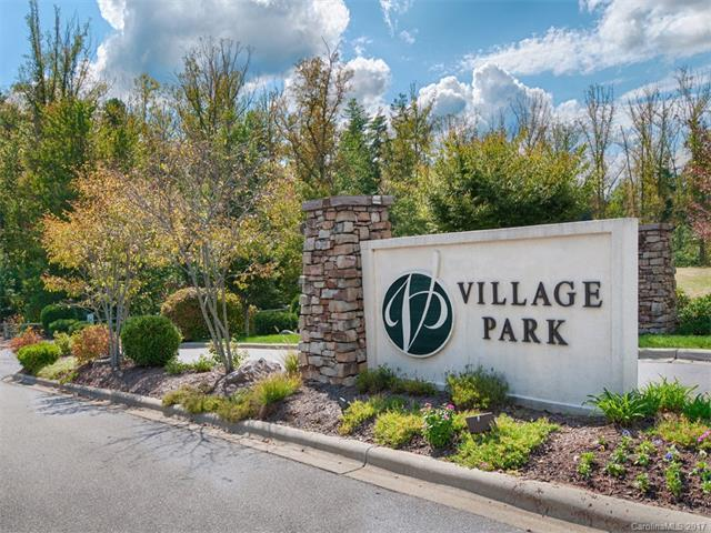 69 Village Pointe Lane #38, Asheville, NC 28803 (#3339023) :: Exit Mountain Realty
