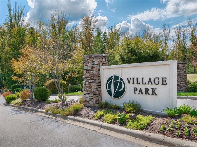78 Village Pointe Lane 18,19,20, Asheville, NC 28803 (#3339031) :: Exit Mountain Realty