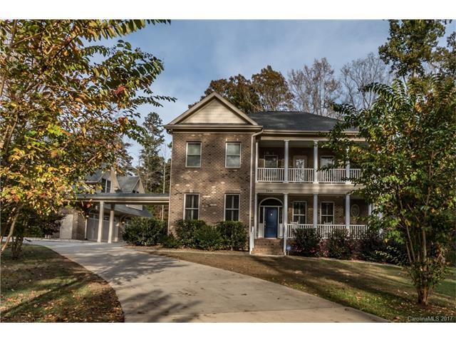 5888 Hidden Oaks Lane, Clover, SC 29710 (#3339081) :: Exit Realty Vistas