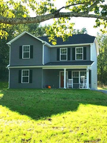 2303 Dillon Drive, Newton, NC 28658 (#3339192) :: Caulder Realty and Land Co.