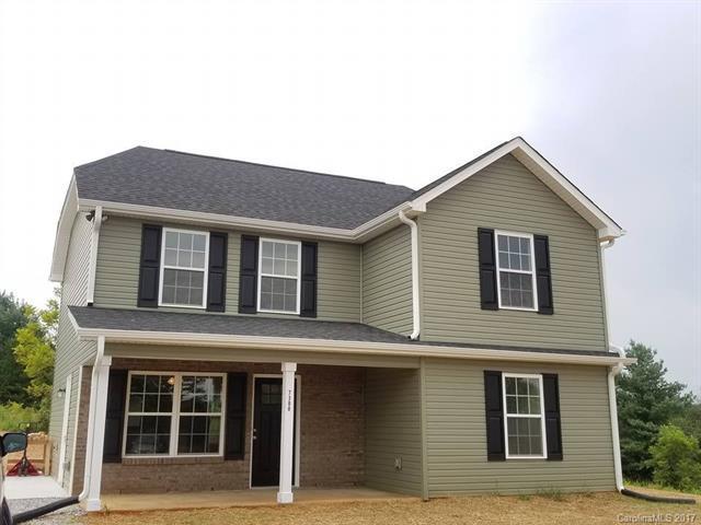 2303 Dellinger Drive, Newton, NC 28658 (#3339201) :: Caulder Realty and Land Co.