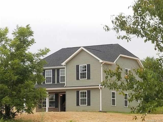2336 Dellinger Drive, Newton, NC 28658 (#3339326) :: Caulder Realty and Land Co.