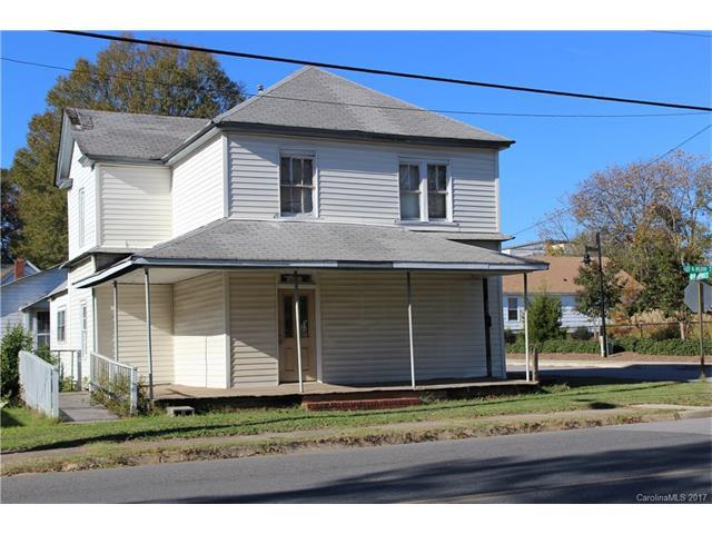 125 N Wilson Street, Rock Hill, SC 29730 (#3339346) :: Stephen Cooley Real Estate Group