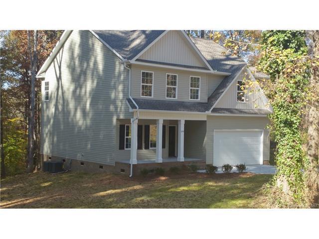 1854 Quailwood Drive, Fort Mill, SC 29715 (#3339363) :: High Performance Real Estate Advisors
