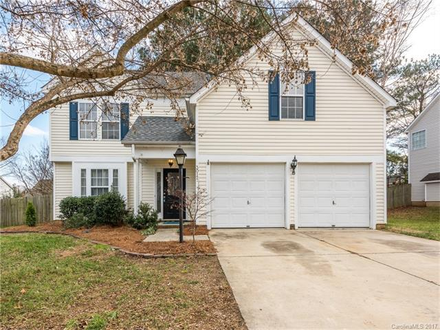 3012 Wyntree Court #119, Matthews, NC 28104 (#3339470) :: The Ramsey Group