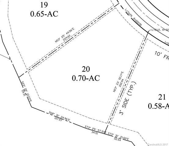 Lot 20 Shearer Road #20, Davidson, NC 28036 (#3339577) :: MECA Realty, LLC