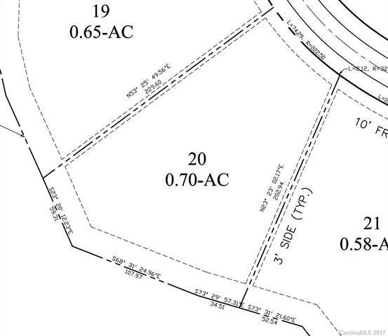 Lot 20 Shearer Road #20, Davidson, NC 28036 (#3339577) :: Cloninger Properties
