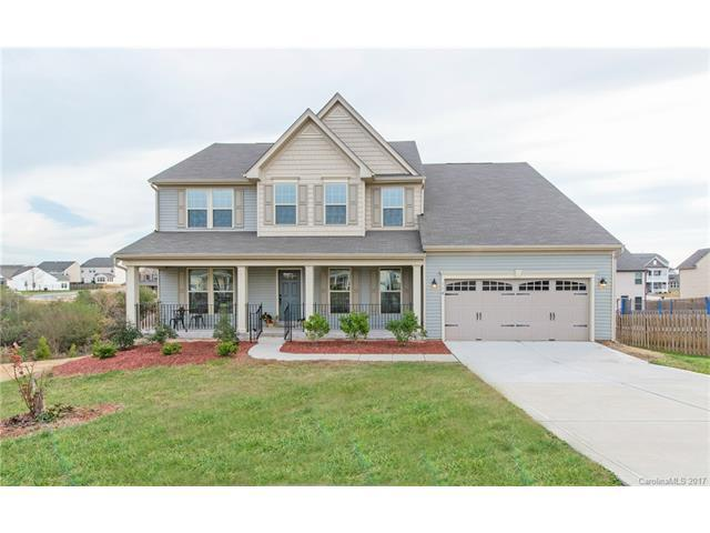 110 Karlyn Court, Mooresville, NC 28115 (#3339805) :: The Ramsey Group