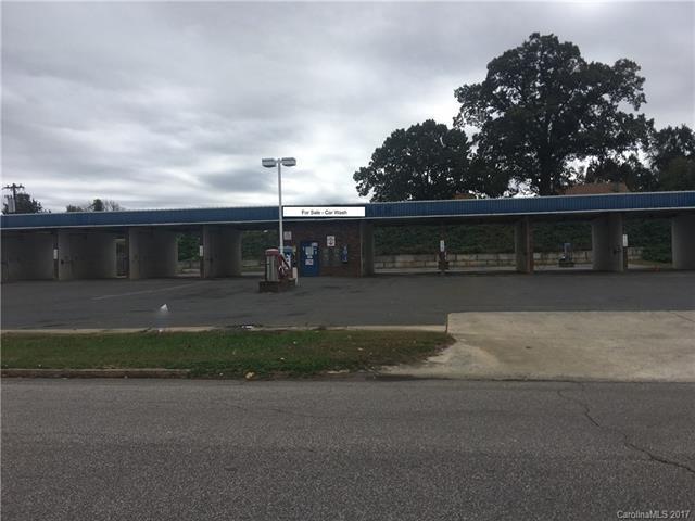 1205 Salisbury Avenue, Spencer, NC 28159 (#3340000) :: Century 21 First Choice