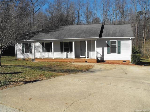 1021 Wilkerson Street #11, Belmont, NC 28012 (#3340028) :: Miller Realty Group
