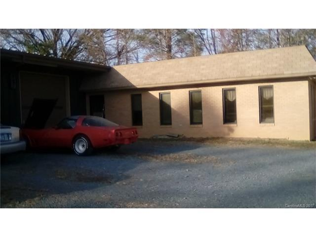 32135 Nc Hwy 24/27 Highway, Albemarle, NC 28001 (#3340157) :: Exit Mountain Realty