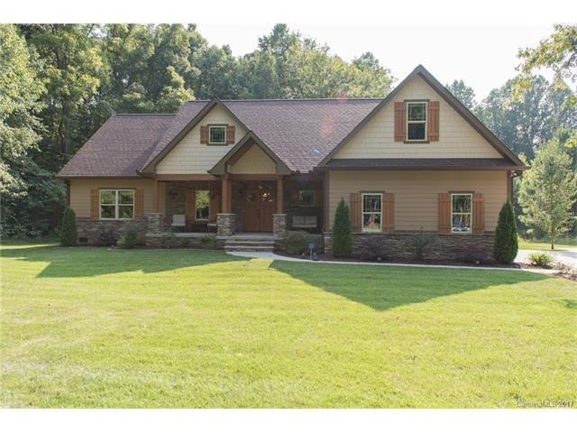 9935 Beatties Ford Road, Huntersville, NC 28078 (#3340507) :: The Sarver Group