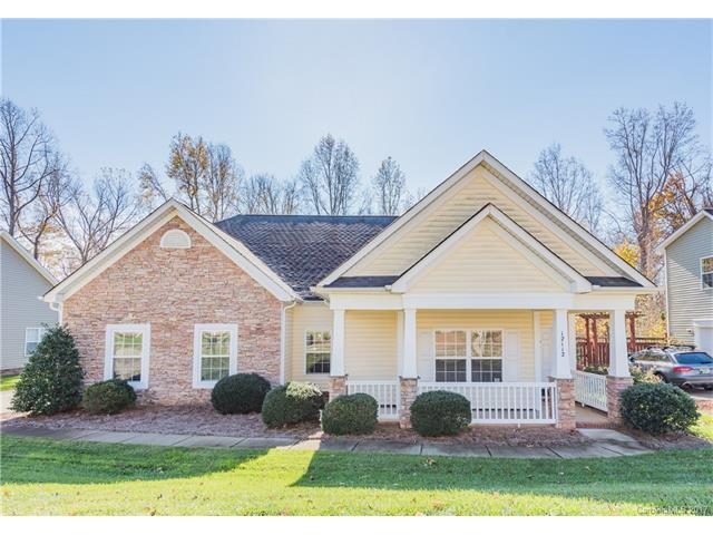 12112 Journeys End Trail, Huntersville, NC 28078 (#3340632) :: LePage Johnson Realty Group, Inc.