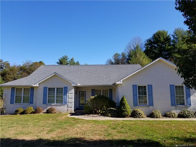 269 Sugar Hollow Road 61R, Hendersonville, NC 28739 (#3340769) :: Stephen Cooley Real Estate Group