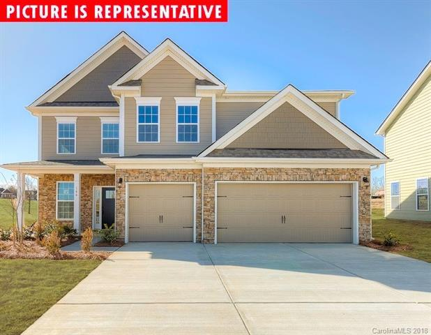 1446 Coffetree Drive NW #462, Concord, NC 28027 (#3340904) :: Stephen Cooley Real Estate Group