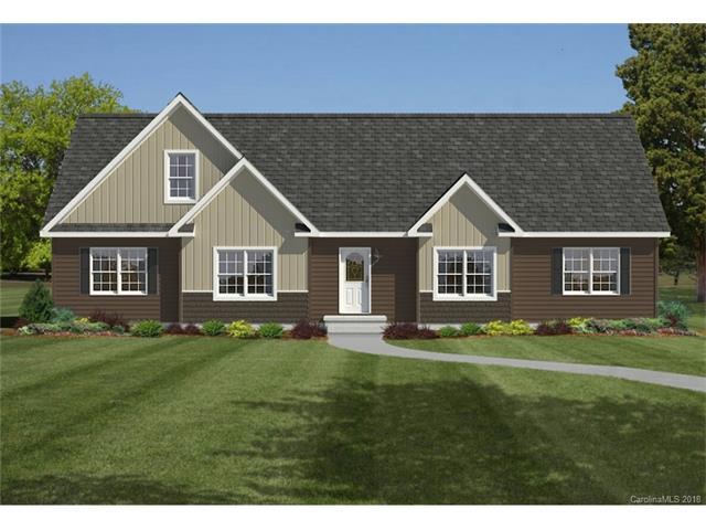 9999 Highland Creek Drive #23, Marshall, NC 28753 (#3340933) :: Puma & Associates Realty Inc.
