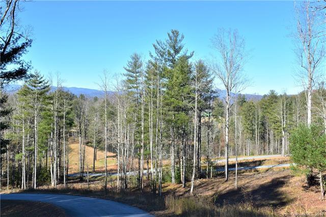 214 Crystal Heights Drive #5, Hendersonville, NC 28739 (#3341032) :: Puffer Properties