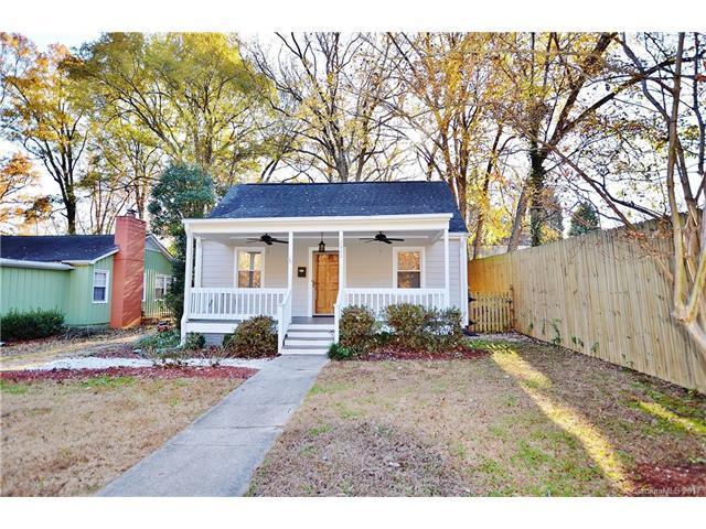 2020 Shenandoah Avenue, Charlotte, NC 28205 (#3341034) :: The Ann Rudd Group