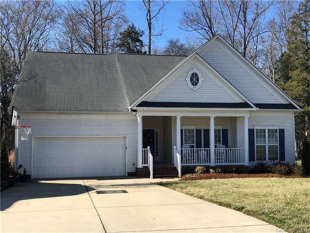 11647 Baystone Place, Concord, NC 28025 (#3341081) :: Exit Mountain Realty