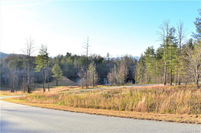 0 Crystal Heights Drive #28, Hendersonville, NC 28739 (#3341149) :: Puffer Properties