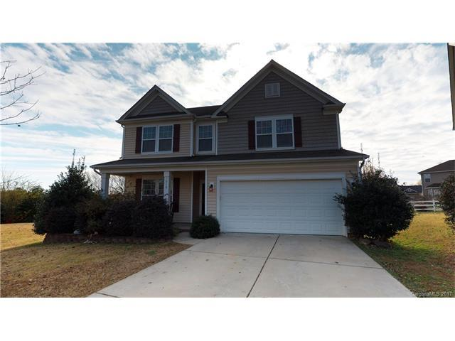 1019 Forest Way Court, Indian Trail, NC 28079 (#3341187) :: The Elite Group
