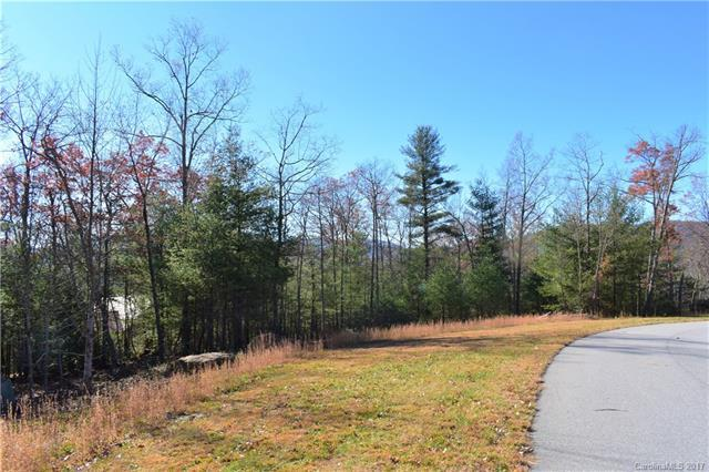 0 Crystal Heights Drive #17, Hendersonville, NC 28739 (#3341229) :: MartinGroup Properties