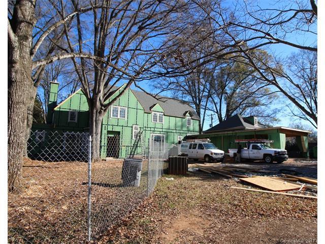 3621 Arbor Way, Charlotte, NC 28211 (#3341251) :: Charlotte's Finest Properties