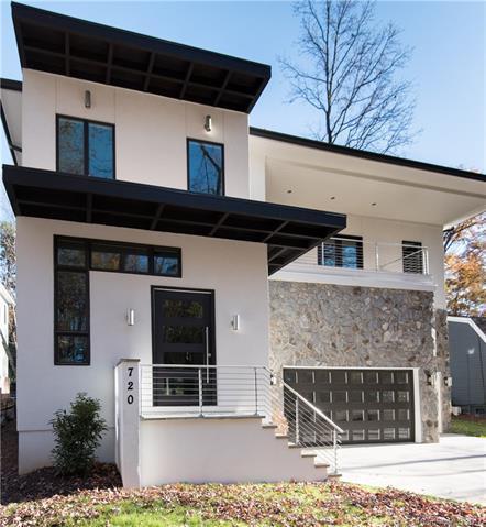 720 Ellsworth Road, Charlotte, NC 28211 (#3341590) :: Miller Realty Group