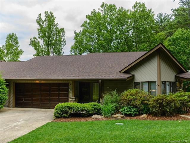 3702 Timber Trail Bldg 37 / Unit , Asheville, NC 28804 (#3341695) :: High Performance Real Estate Advisors