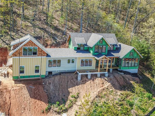 44 Boulder Creek Way #6, Asheville, NC 28805 (#3341748) :: Puffer Properties