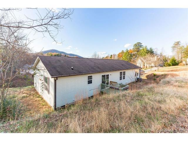 27 Slick Rock Road, Leicester, NC 28748 (#3341848) :: Caulder Realty and Land Co.