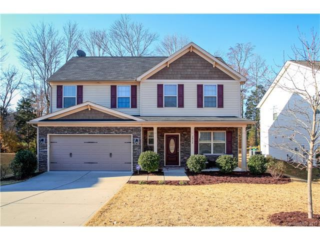 2814 Parsifal Lane, Charlotte, NC 28213 (#3342063) :: Berry Group Realty