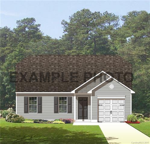 106 Landrum Lane #47, Kings Mountain, NC 28086 (#3342080) :: The Andy Bovender Team