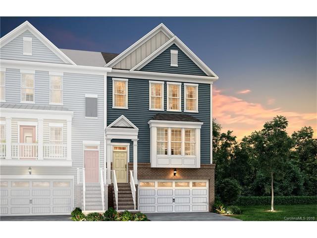 424 Belton Street #02702, Charlotte, NC 28209 (#3342175) :: Miller Realty Group