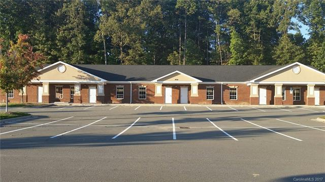 9719 Northeast Parkway #100, Matthews, NC 28105 (#3342441) :: Exit Mountain Realty