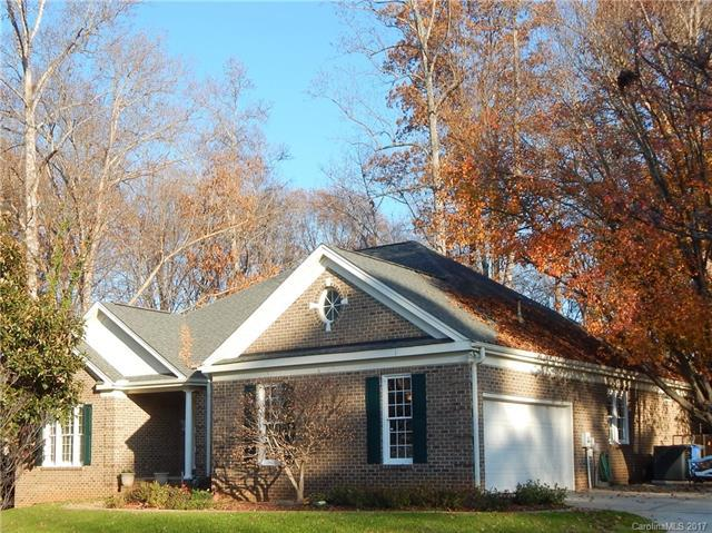 160 Fernbrook Drive, Mooresville, NC 28117 (#3342471) :: Odell Realty