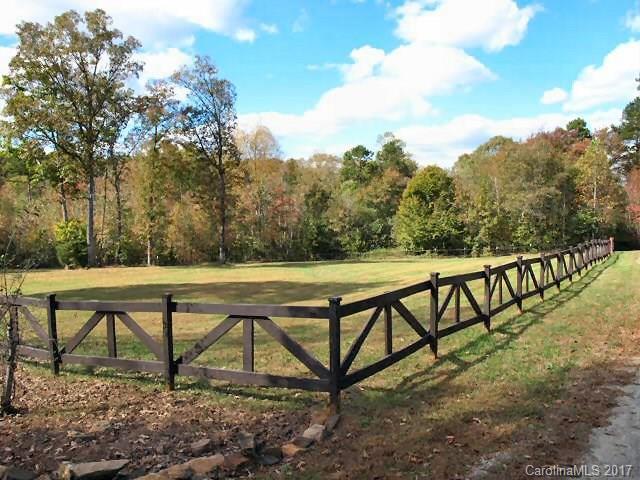 1401 Farm Bridge Lane, Iron Station, NC 28080 (#3342701) :: The Elite Group