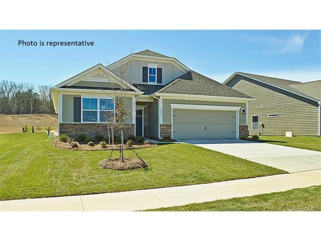 3823 Norman View Drive #84, Sherrills Ford, NC 28673 (#3342811) :: Cloninger Properties