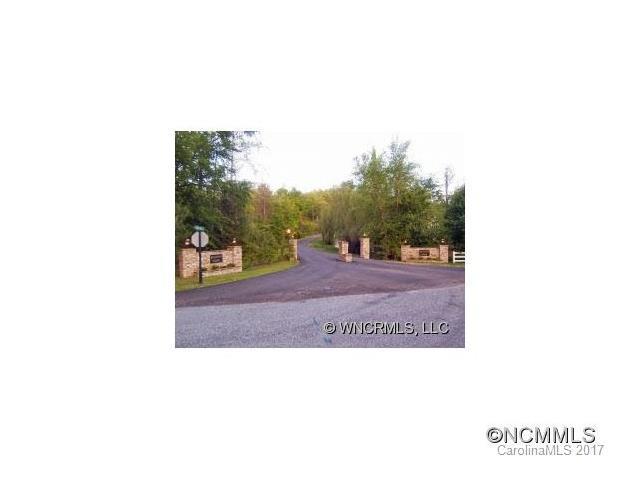 23 Jonathan Creek Drive #23, Etowah, NC 28729 (#3342866) :: RE/MAX Four Seasons Realty